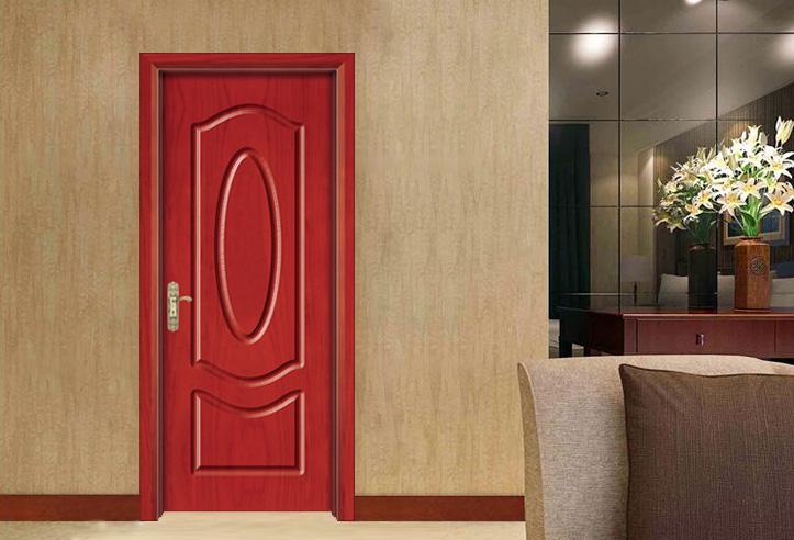 时尚复合烤漆门