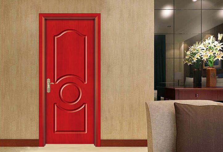 静音静音复合烤漆门