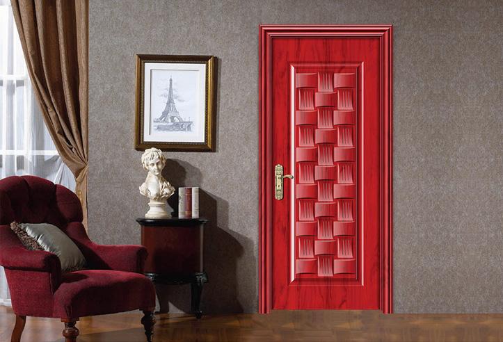 卧室强化门