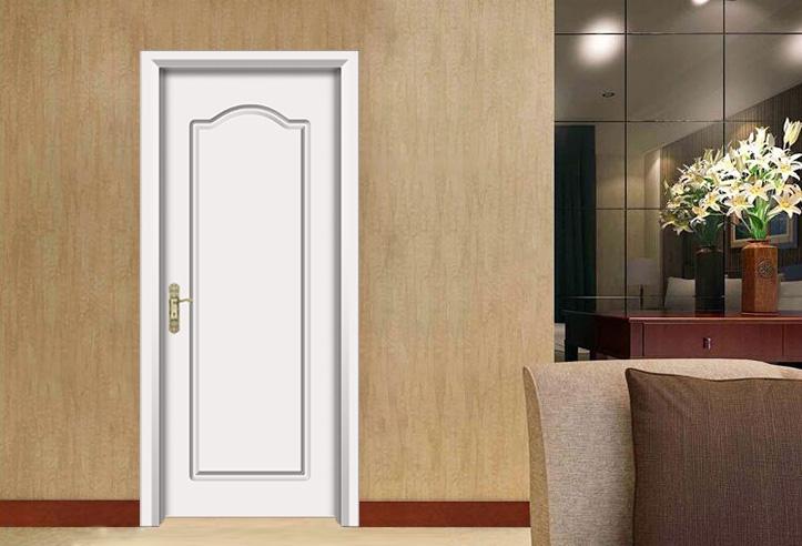 高端复合烤漆门