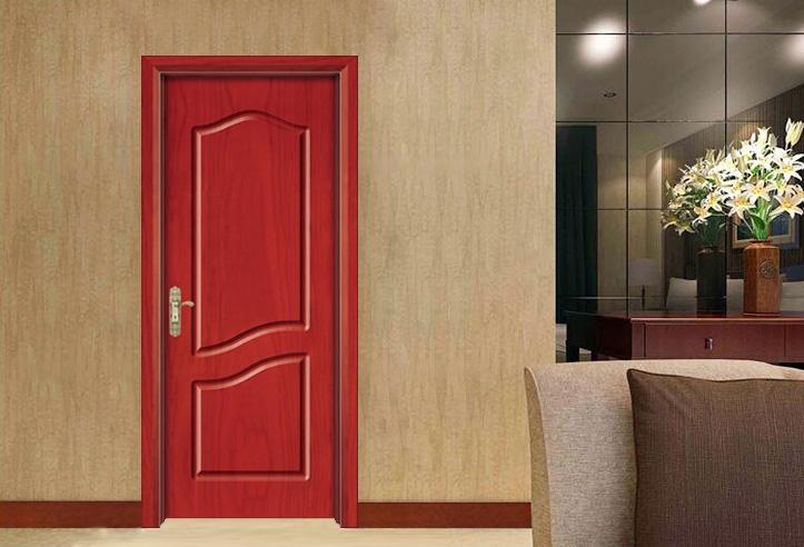 高质量复合烤漆门