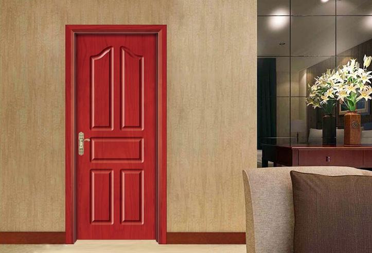简约复合烤漆门