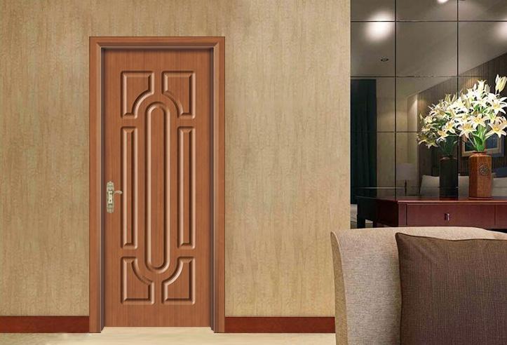 房间复合烤漆门