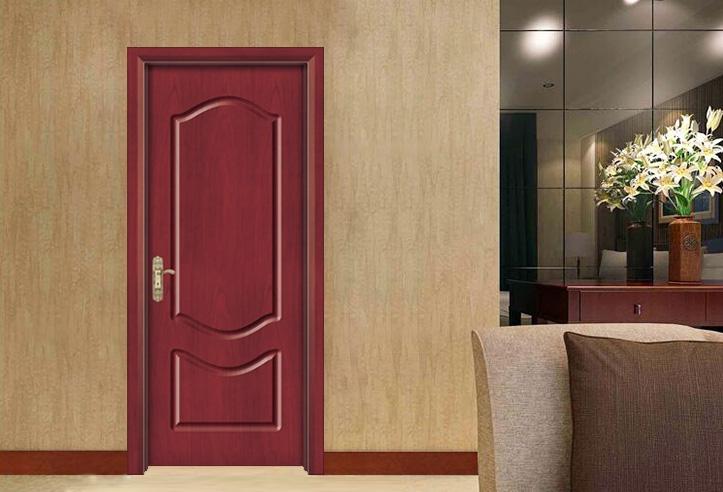 隔音复合烤漆门