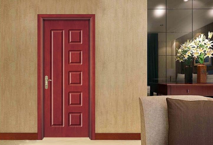 酒店复合烤漆门