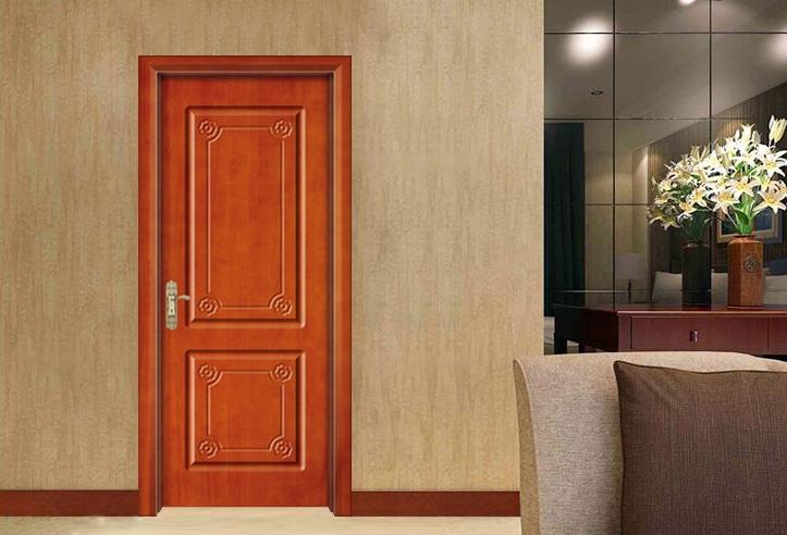 酒店宾馆复合烤漆门