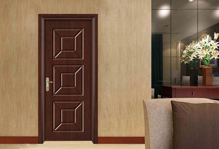 高档烤漆门
