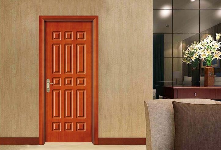 专业烤漆门