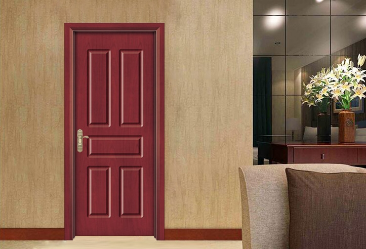 高质量烤漆门