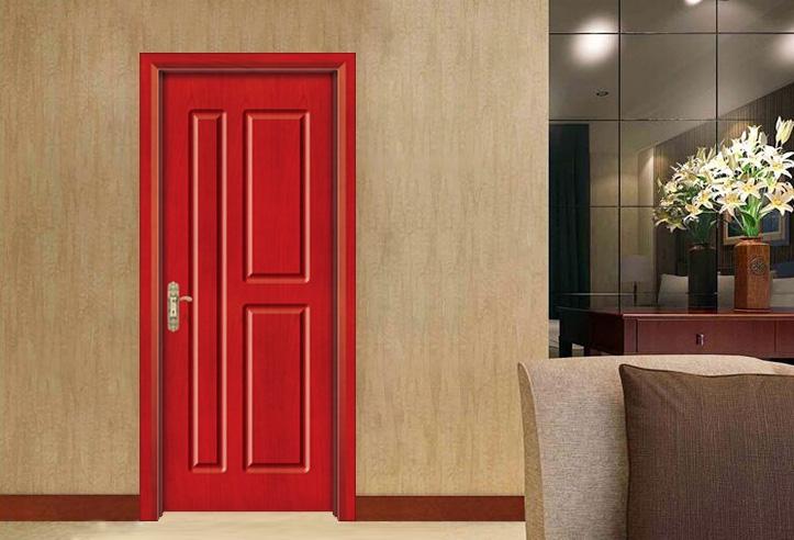 优质烤漆门