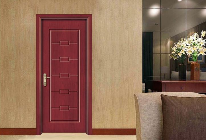 新中式烤漆门