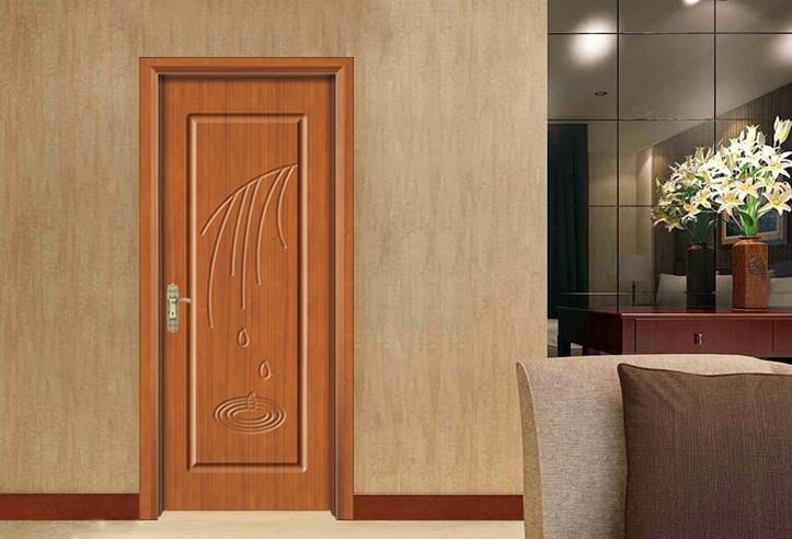 中式烤漆门