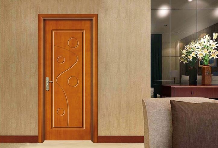 欧式烤漆门