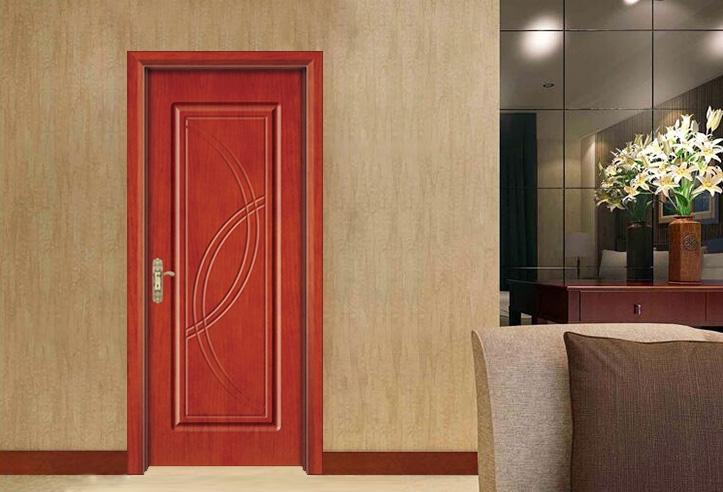时尚烤漆门