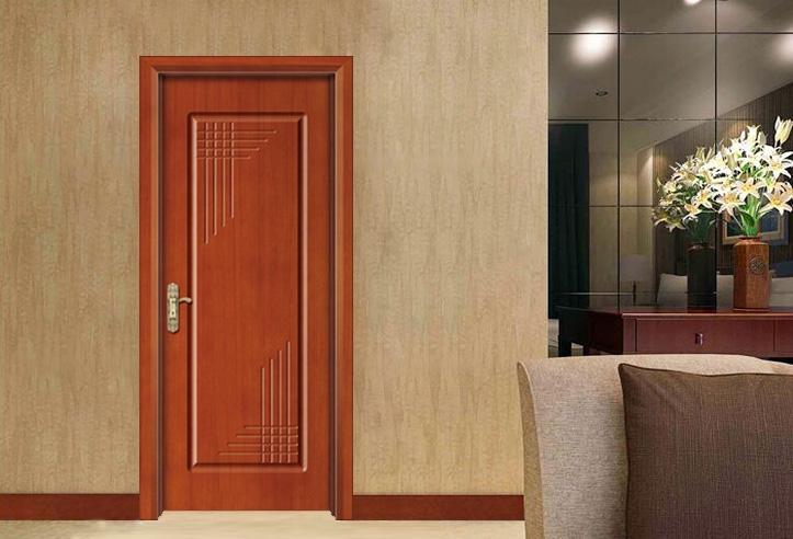 复古烤漆门