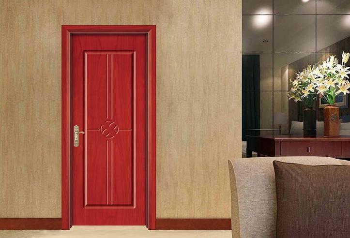 酒店烤漆门