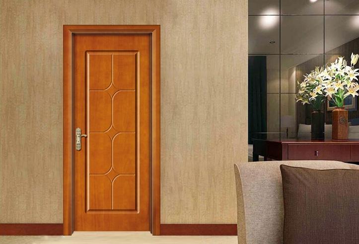 极简复合门