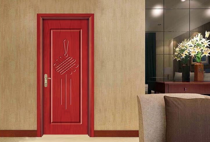 高端烤漆木门