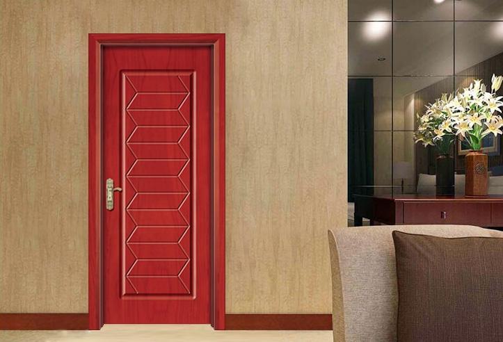 品质烤漆木门