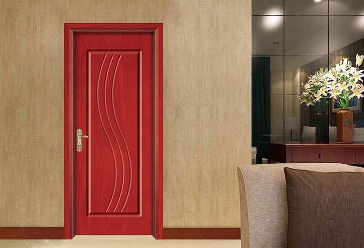 优质烤漆木门