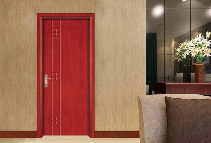高质量复合木门