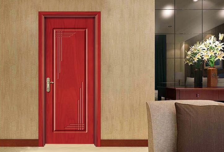 时尚工艺复合门