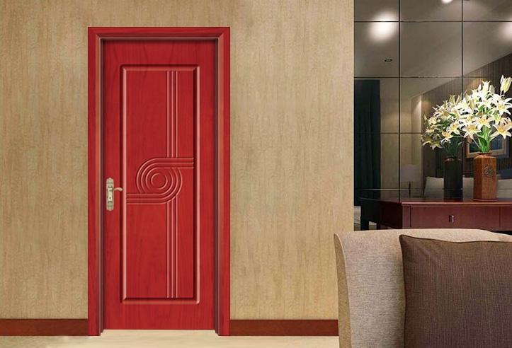 现代工艺复合门