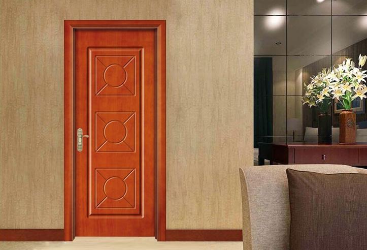 高质量室内木门