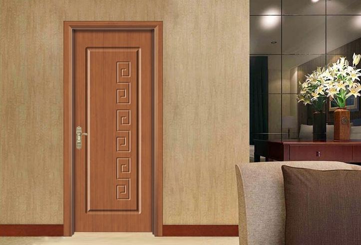 新中式室内木门