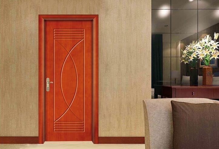 韩式室内木门
