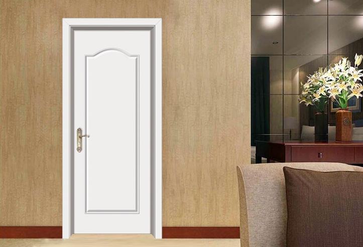 高端实木复合门