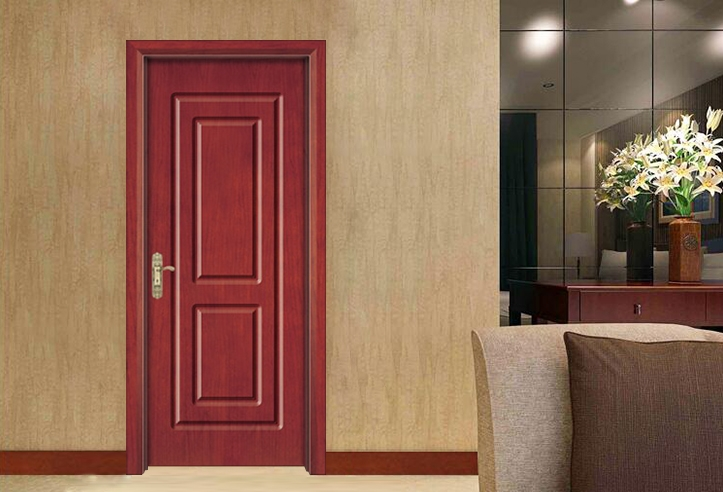 专业实木复合门
