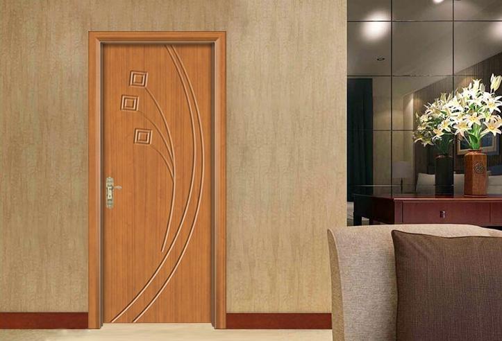 室内实木复合门