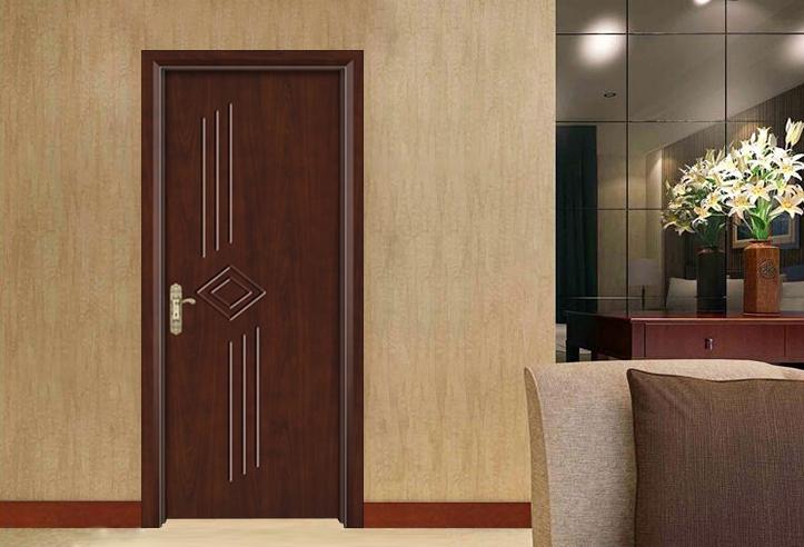 静音实木复合门
