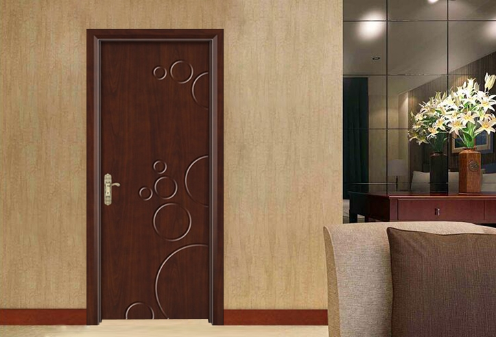 酒店宾馆实木复合门
