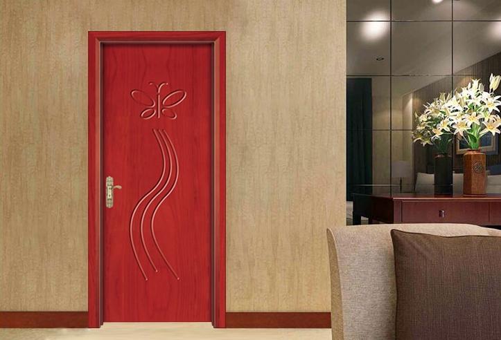 防潮实木复合门