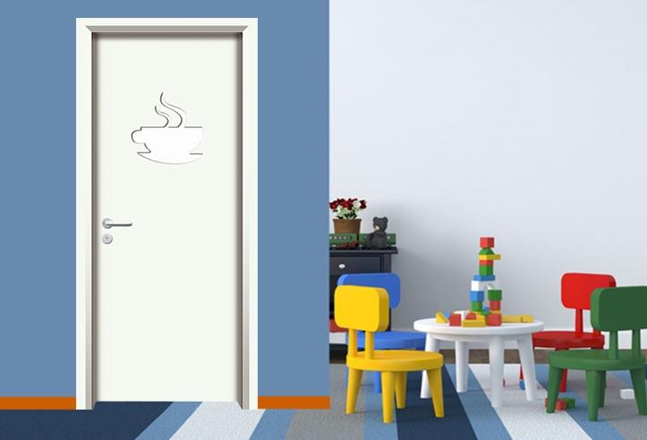 佛山教室门