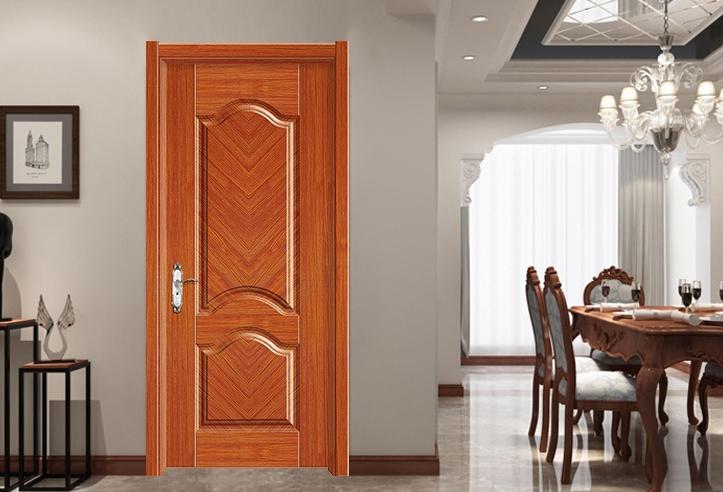 室内生态门