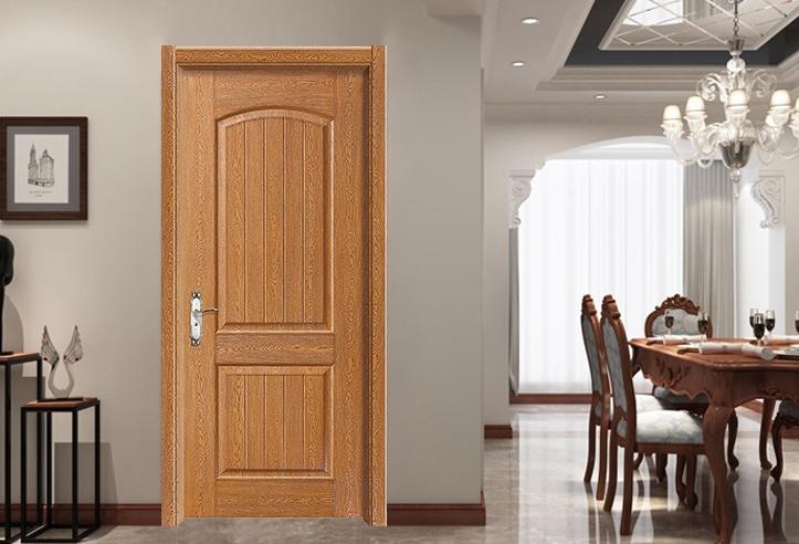 酒店宾馆生态门