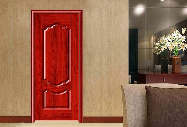 红檀生态门
