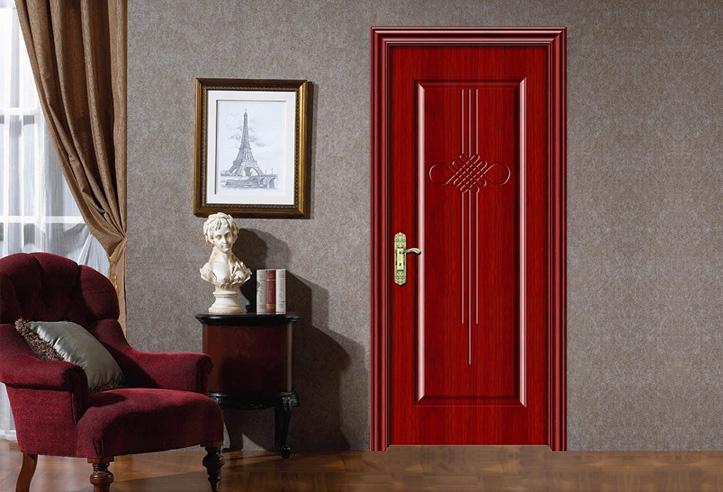 浮雕强化门
